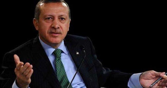 Erdoğan'ın tweetleri 160 milyon kez görüntülendi