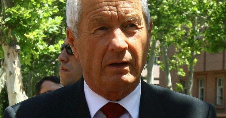 Avrupa Konseyi Genel Sekreteri Jagland'dan referandum yorumu