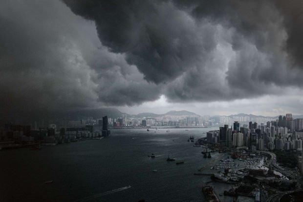 Dünyadan günün fotoğrafları (30 Nisan 2013)