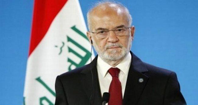 Irak Dışişleri Bakanlığı'ndan Türkiye açıklaması