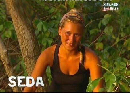 Survivor Seda Aktuğlu kimdir?