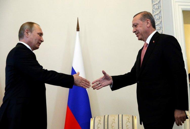 7 maddede Türkiye-Rusya yakınlaşmasının anlamı