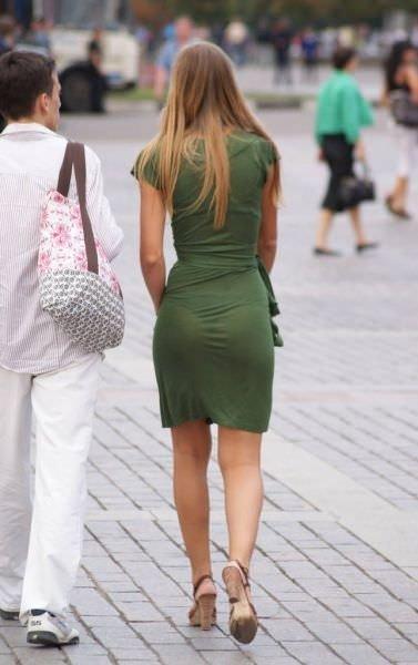 Sokak modası onlardan sorulur