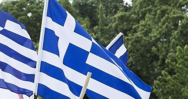 IMF'den Yunanistan açıklaması!