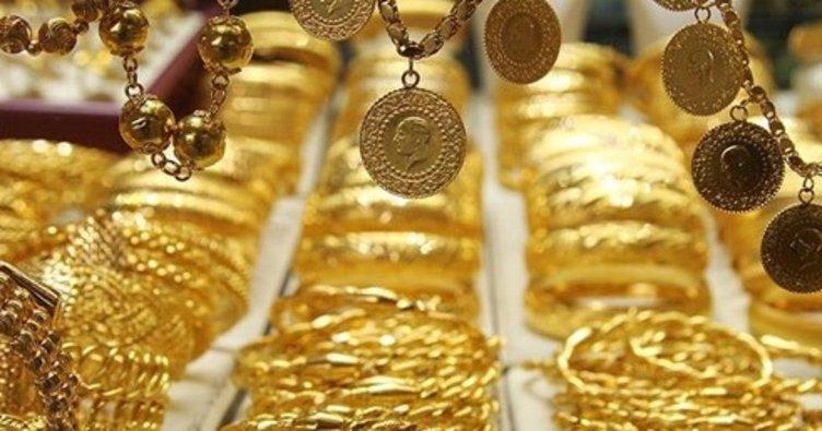 1 Temmuz 2017 altın fiyatları   Çeyrek altın ve gram altın kaç para oldu?