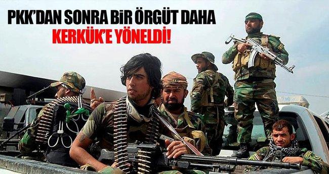 Barzani'nin milletvekili: Haşdi Şabi'nin Kerkük'e gelmesini isteyen haindir