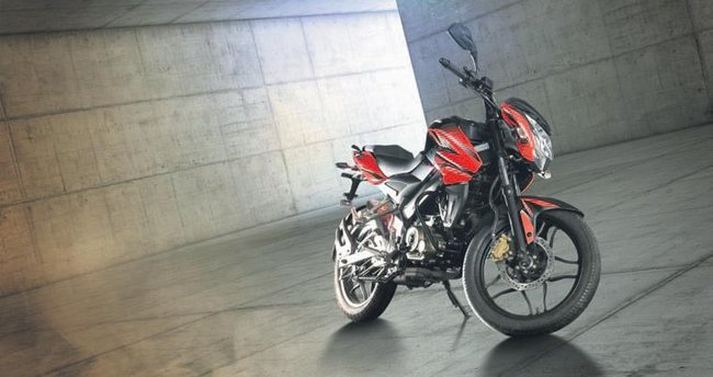 Motosiklet sayısı 5 kat hızlı büyüdü