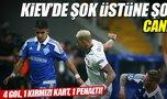 Dinamo Kiev Beşiktaş maçı canlı!