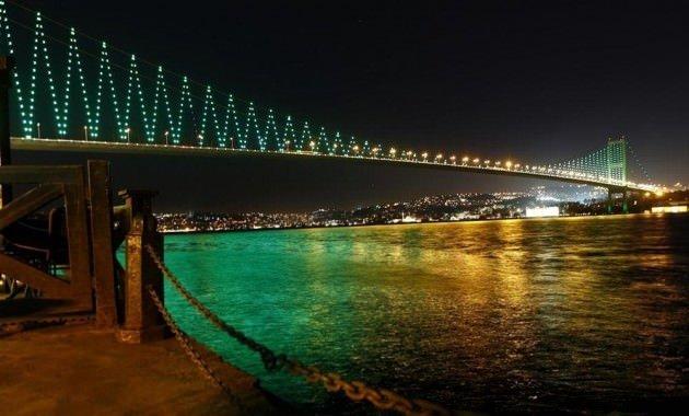 Milyarderlerin şehri İstanbul!