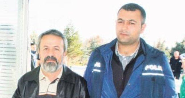 Darbe toplantısı yapan 8 hain tutuklandı