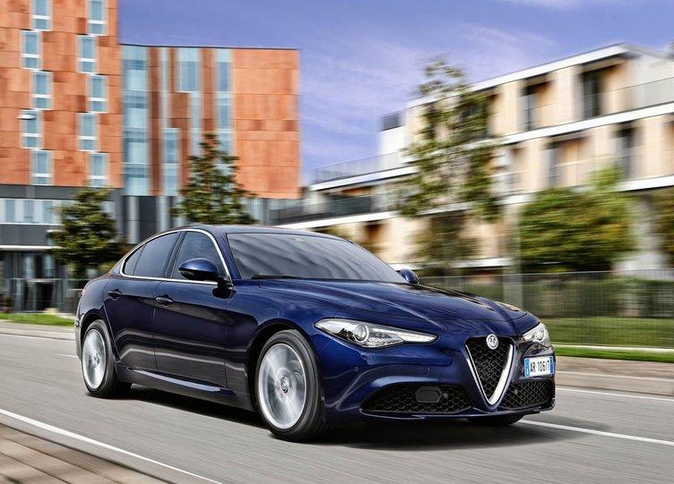 2017 yılın otomobili finalistleri