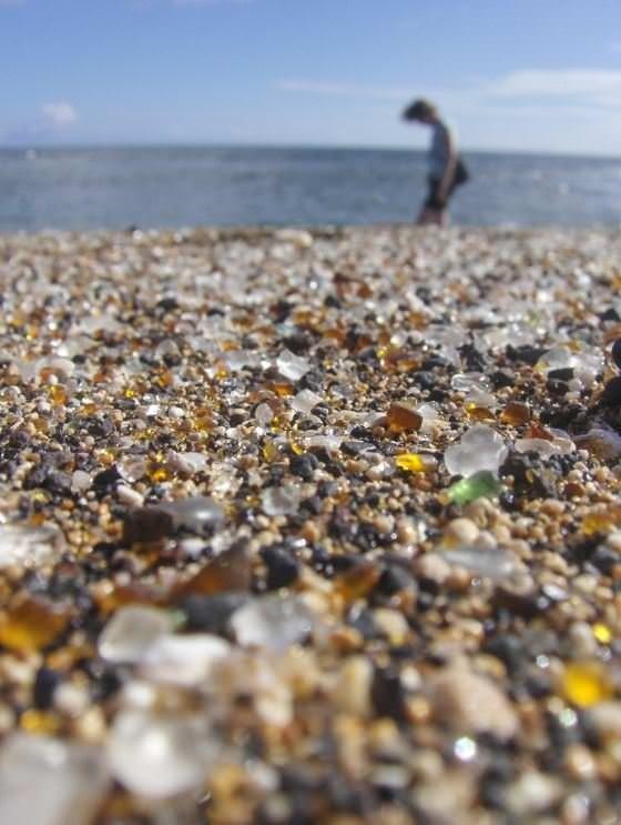 Eşi benzeri olmayan plajlar