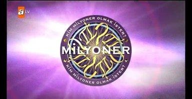 Kim Milyoner Olmak İster? 663. bölüm soruları ve cevapları