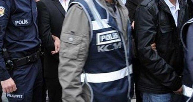 Kayseri'de FETÖ'den 4 tutuklama