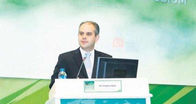 Bakan Kılıç WADA Yönetim Kurulu'na seçildi