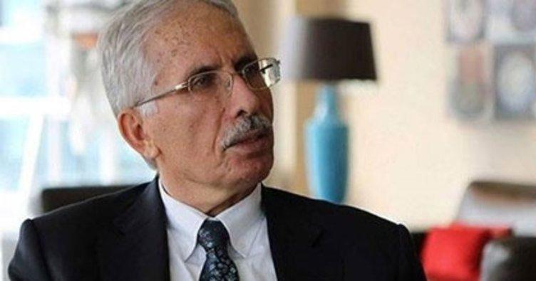 FETÖ'den gözaltına alınan Özer Sencar serbest bırakıldı