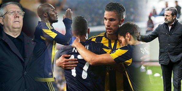 Fenerbahçe'de son 15 yılın faturası!
