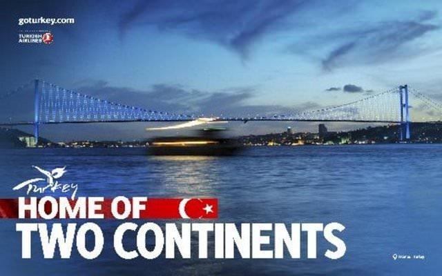 Türkiye böyle tanıtılacak