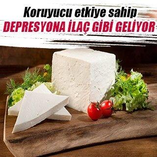 Depresyona ilaç gibi geliyor