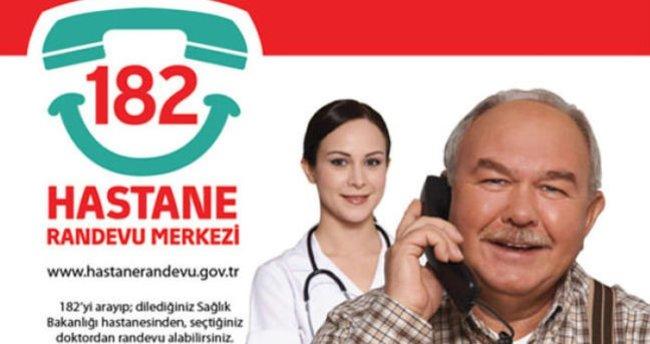 MHRS (Alo 182) üzerinden hastane randevu alma & iptal etme işlemleri nasıl yapılır?