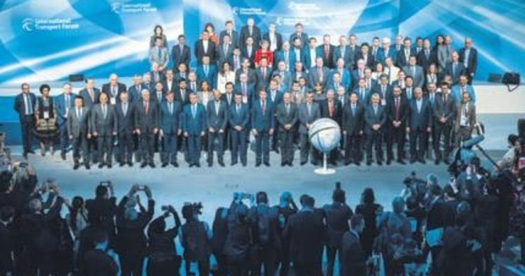 İGA 57 ülkenin bakanına anlatıldı