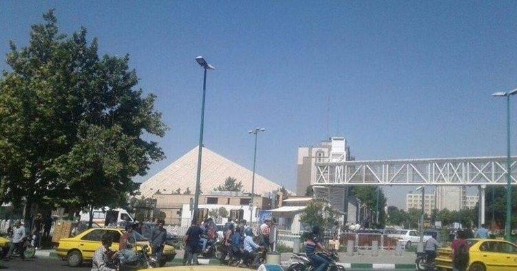 Cumhurbaşkanlığı Sözcüsü'nden İran açıklaması
