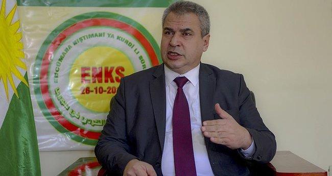 PKK ve PYD'nin Kürt halkına vadedeceği bir gelecek yok