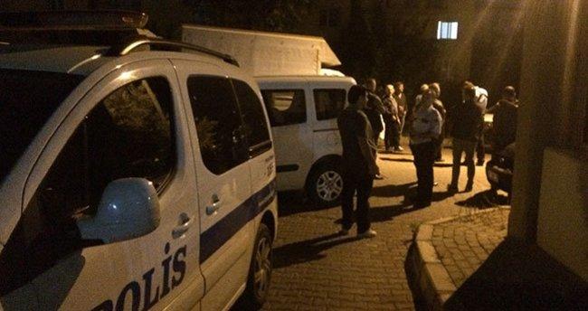 İzmir'de MİT lojmanları önünde patlama