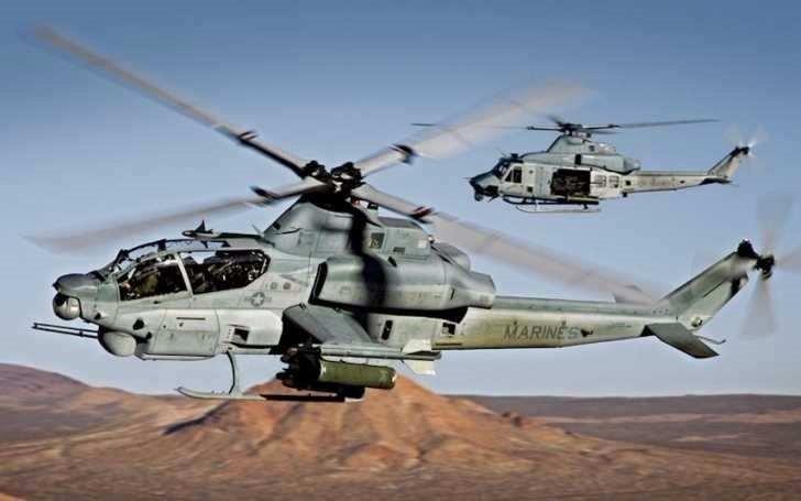 Dünyanın en iyi savaş helikopterleri