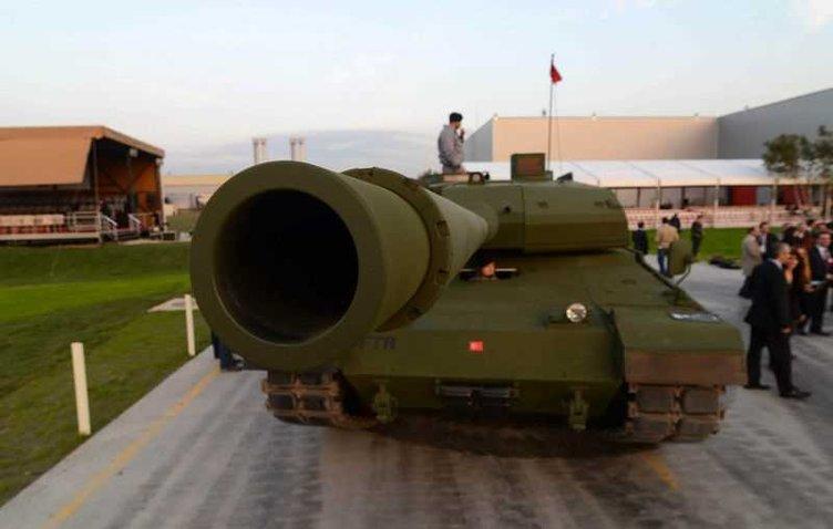Savunmaya Türk ekolü