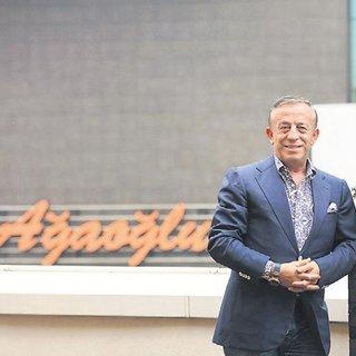 Ağaoğlu'ndan 180 milyonluk satış