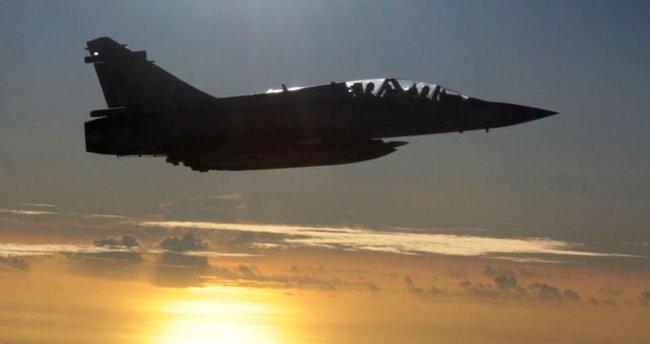 Çin, Rusya'nın uçaklarını kopyalıyor