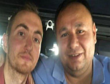 Atalay Filiz ile selfie çekme çılgınlığı!