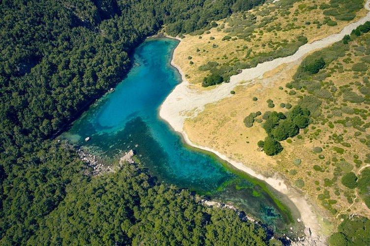Dünyanın en temiz gölü