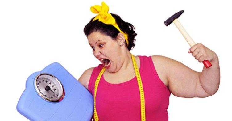 Eksik diş obeziteye neden oluyor!
