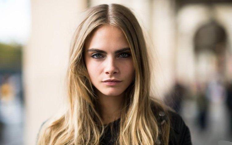 Cara Delevingne: Lisede kendimden nefret ediyordum