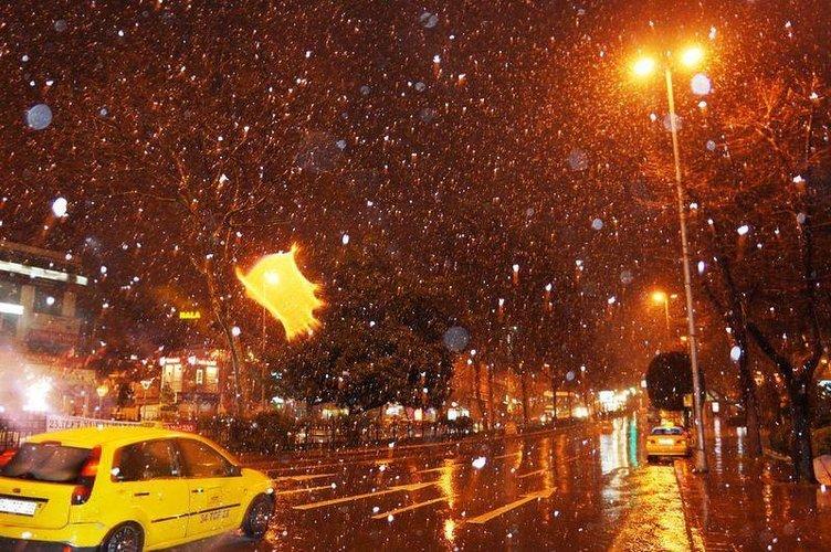 İstanbul'da mart karı
