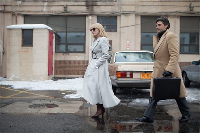 A Most Violent Year filminden kareler