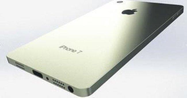 iPhone 7'de satış tarihi belli oldu