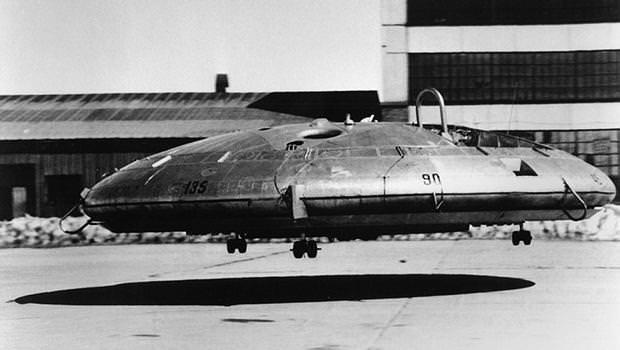 Dünyanın en ilginç uçakları