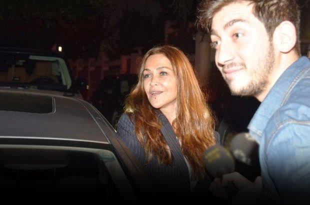 Hülya Avşar'dan Kaya Çilingiroğlu'na teklif: Gel seni eve atayım