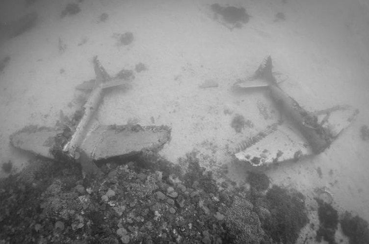 Uçak mezarlığı