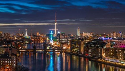 2014'ün en çok bloglanan 20 şehri