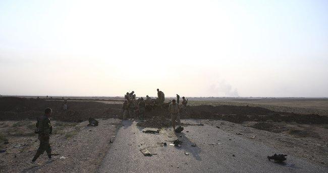 Musul Milletvekili: DEAŞ savaşmayı reddeden 200 sivili öldürdü