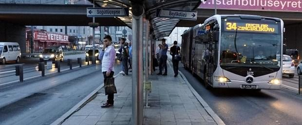 Uzman yolculardan metrobüs taktikleri