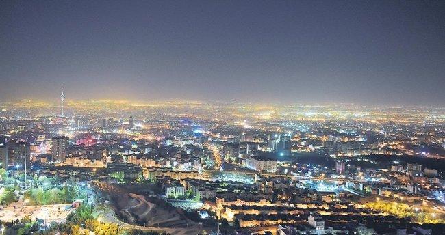 Kadim şehir Tahran