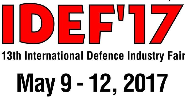 Dünyanın en büyük 5'inci savunma fuarı