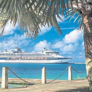 En havalı koleksiyon: Cruise