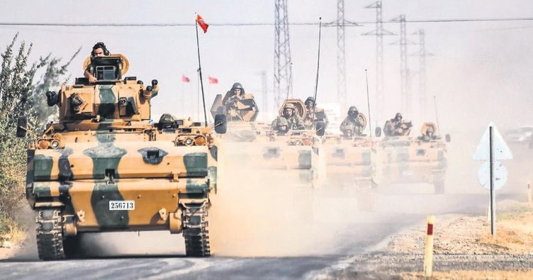 Mehmetçik İdlib'e gidiyor