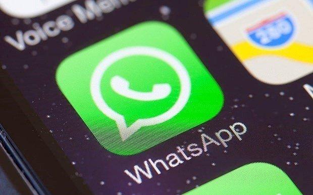 WhatsApp'a 'atılan mesajı geri alma' özelliği geliyor